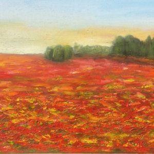 Nataļjas Geimanes gleznas