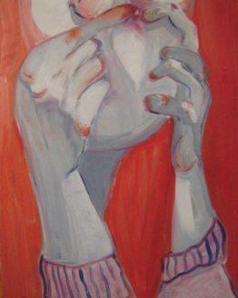 """Glezna """"Krīze. 2014"""""""