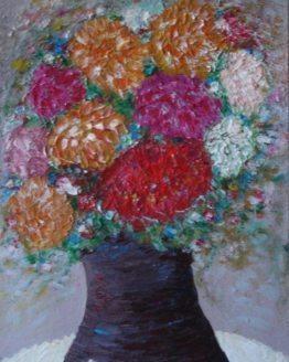 Ingas Leitasas gleznas