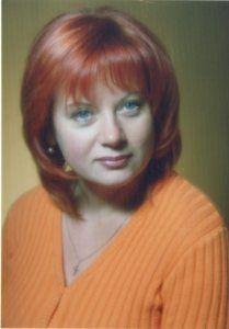 Nataļja Geimane