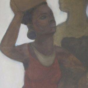 Māras Siliņas gleznas