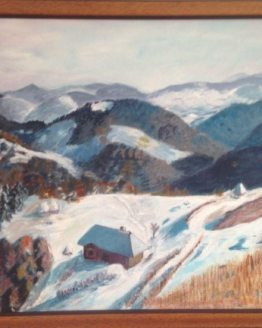 Dināras Dāboliņas gleznas