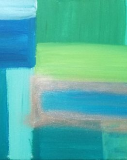 Darjas Cvetkovas gleznas