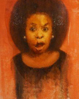 Klāva Brinkmaņa-Brimaņa gleznas