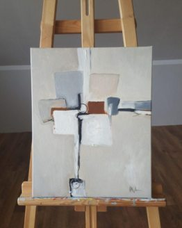InasMelnbārdes gleznas