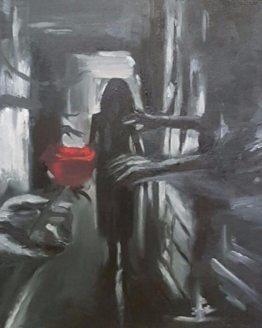 Irinas Chernobay gleznas