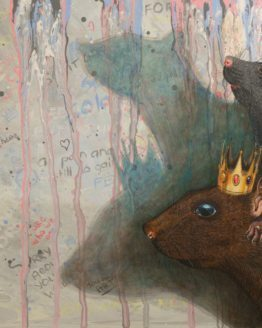 Lindas Truksnes gleznas