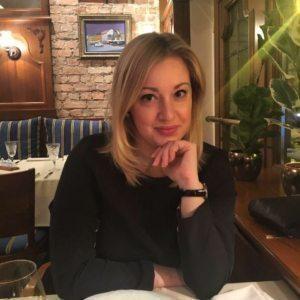 Alina Merca