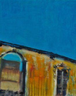 Ingrīdas Rutkas gleznas