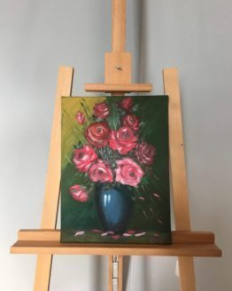 Diānas Brunavas gleznas