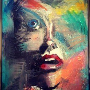 Līnas Beļskas gleznas