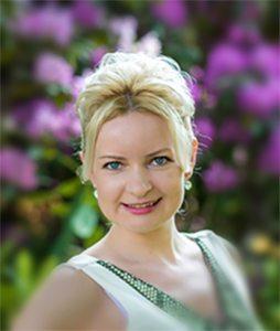 Aļona Savicka