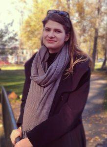 Dina Fomenko