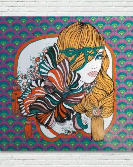 Diānas Krūmiņas - Vaitilavičas gleznas