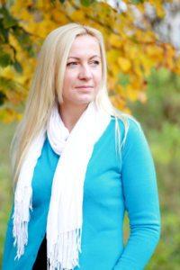 Anete Skreija