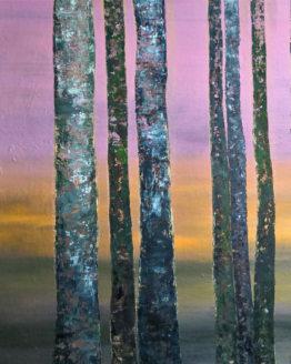 Andas Dzenītes gleznas