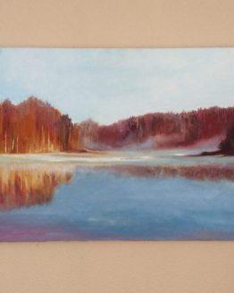 Sintijas Siņicas gleznas