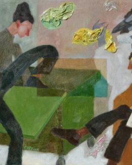 Madaras Krēziņas gleznas