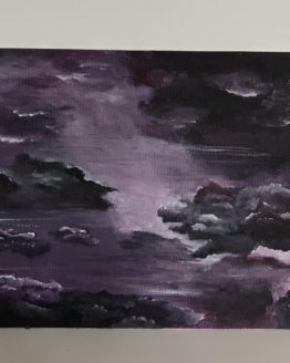 Neilas Plukšes gleznas
