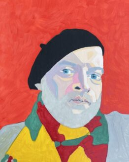 Rolanda Dzeņa gleznas
