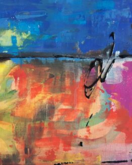 Ilzes Otaņķes gleznas